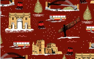 5414/R68 Christmas in Britain