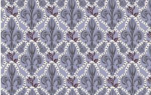 3139/L60 - Medieval Fleur De Lys