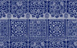 3141/B89 - Lace Tiles