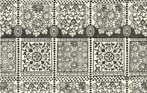 3141/Q30 - Lace Tiles