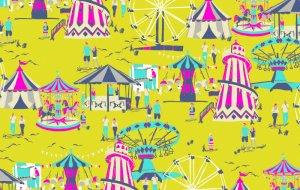 4284/Y60 Fun Fair
