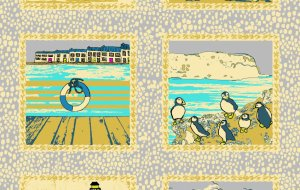 4279/S20 Seaside Squares