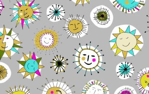 4283/S20 Smiley Faces