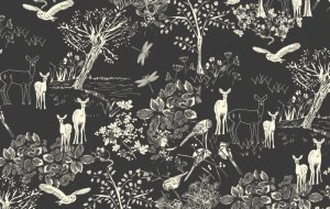 4286/S65 Deer in the Forest